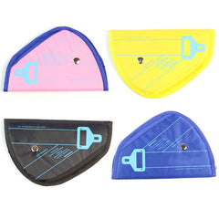 Triangle Baby Kid Car Safe Fit Seat Belt