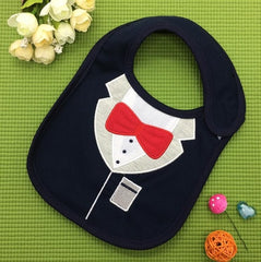 Cotton Baby Bibs Waterproof
