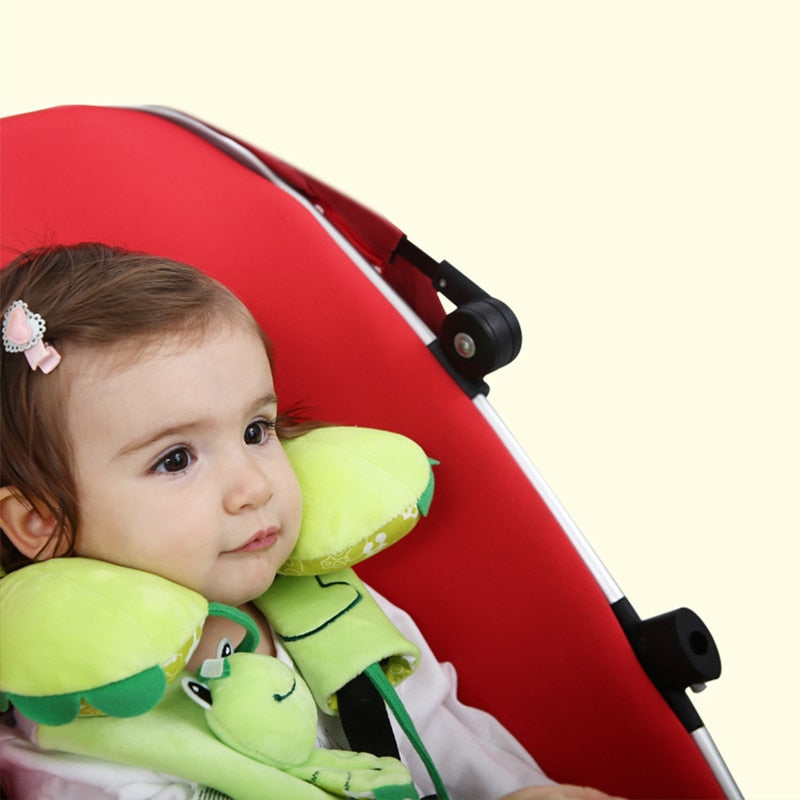 Baby Car Seat Safety Belt Strap