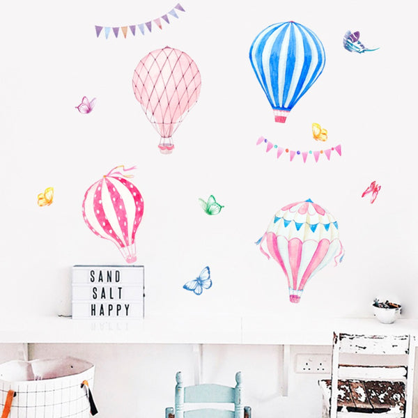 Nursery Baby room Wall Decor Removable