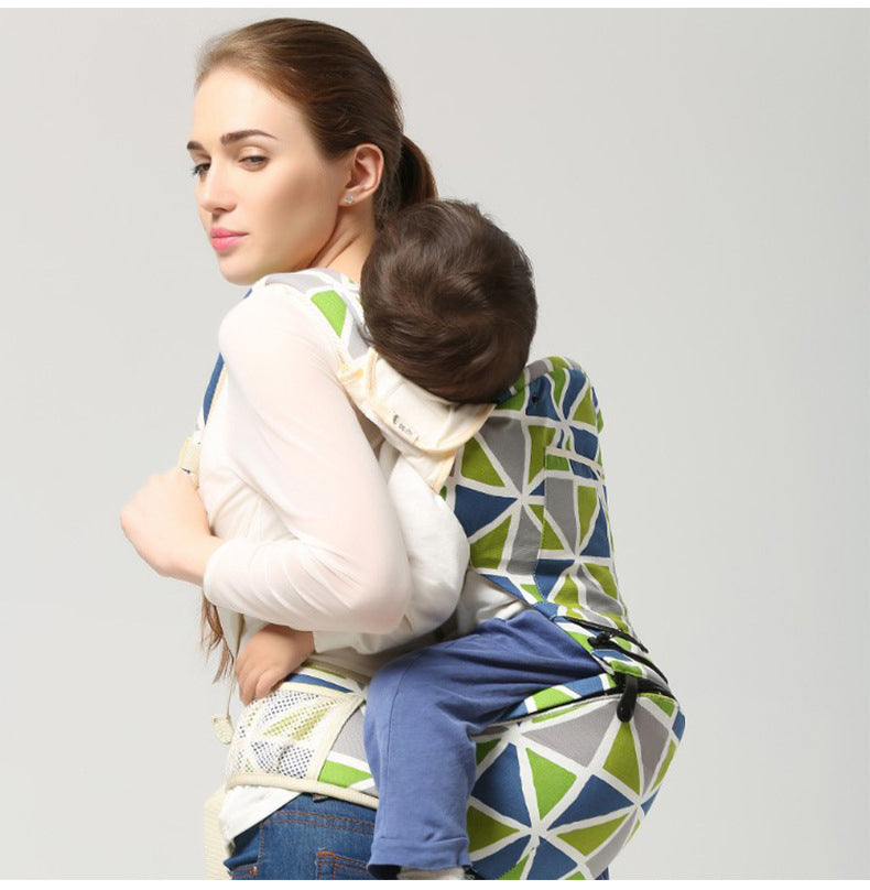 Baby Carrier Sling For Newborns Adjustable