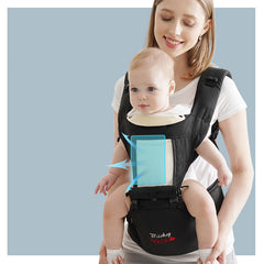 Breathable Ergonomic Carrier Backpack