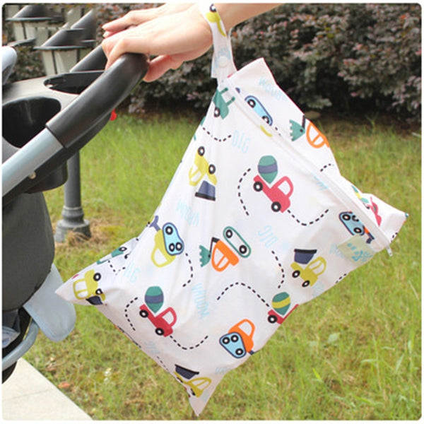 Single Layer Zipper Kids Stroller Outgoing