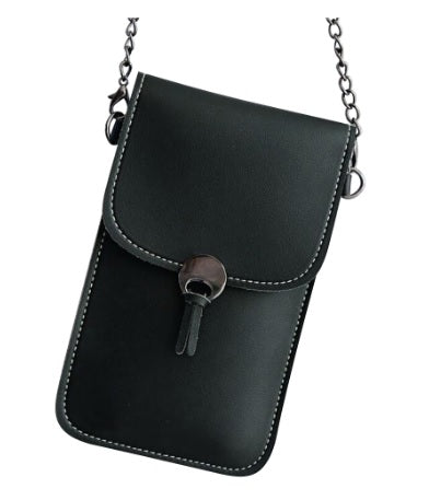 Shoulder Slung Wallet Mobile Phone Bag - Warehouse Marketplace