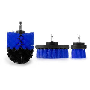 Ultimate Power Scrubber Drill Brush Set【BUY 2 FREE SHIPPING】