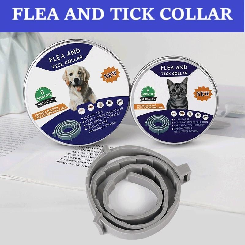 FLEA AND TICK COLLAR FOR DOGS&CATS-BUY 3 FREE SHIPPING