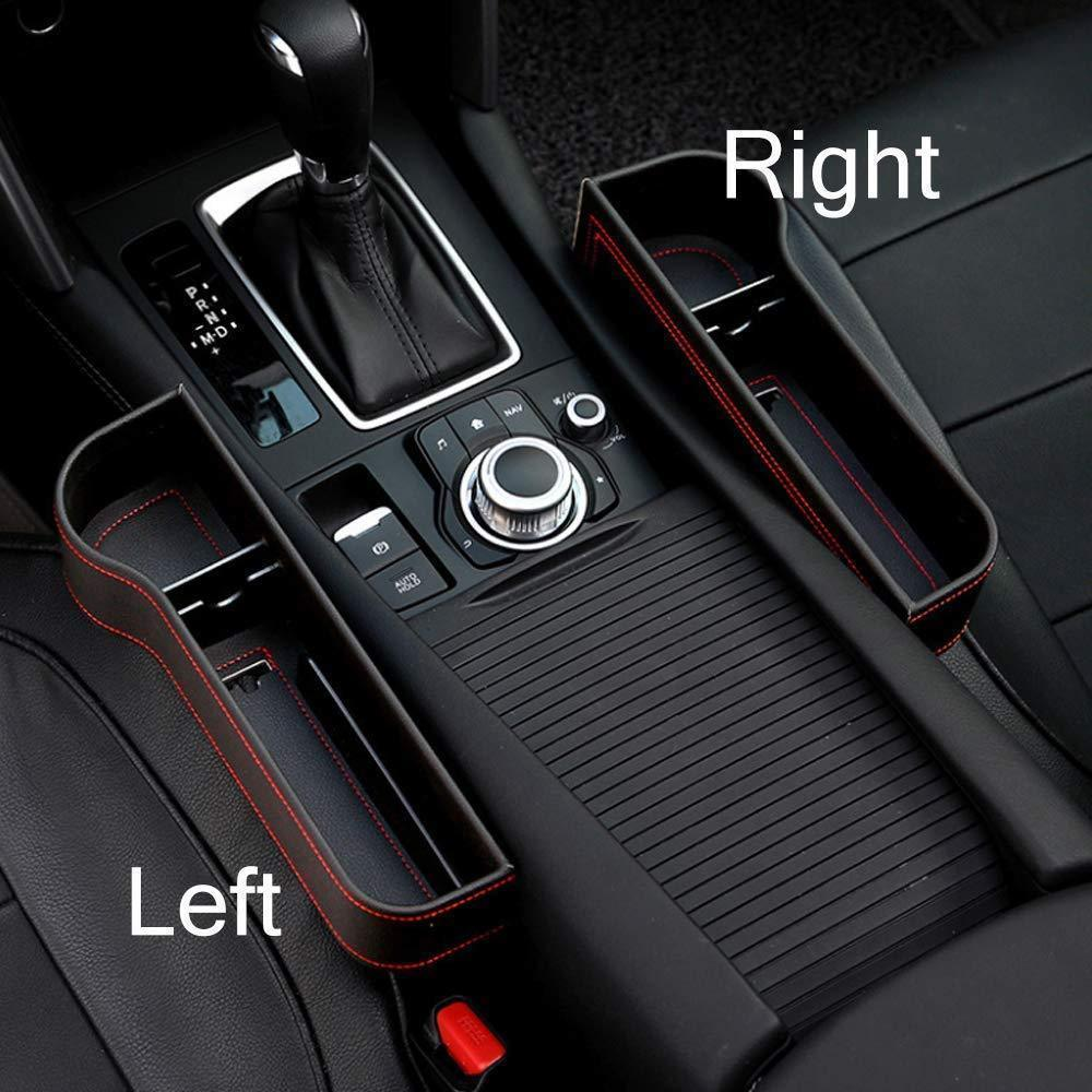 Premium Multifunctional Car Seat Organizer【Last Day Promotion】