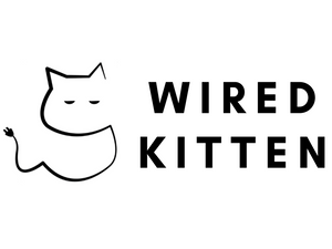 Wired Kitten