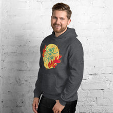 "Load image into Gallery viewer, Men's ""Spark the fire"" Sweatshirt"