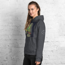 "Load image into Gallery viewer, Women's ""Stay Home"" Sweatshirt"