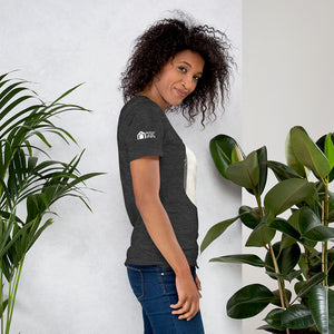 "Women's ""Van Dyke Brown"" Tee"