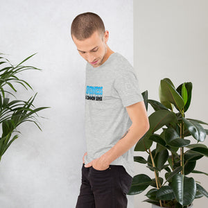 "Men's Blue ""Kindness"" Tee"