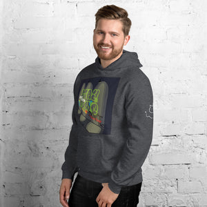 "Men's ""Stay Home"" Sweatshirt"