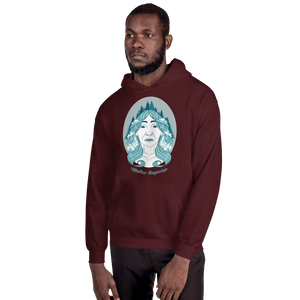 "Unisex ""Mother Superior"" Hoodie"