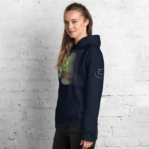 "Women's ""Stay Home"" Sweatshirt"