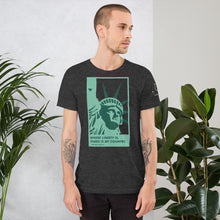 "Load image into Gallery viewer, Men's ""Liberty"" Tee"