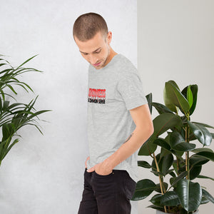 "Men's Red ""Kindness"" Tee"