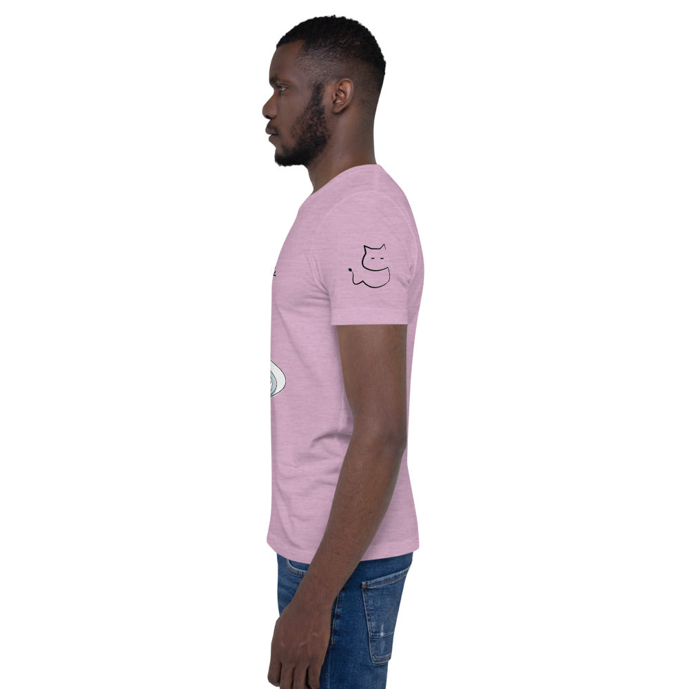 "Men's ""Celebrate Every Day"" Tee"