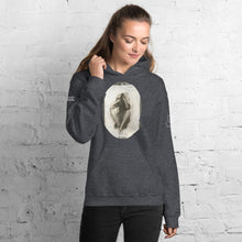 "Load image into Gallery viewer, Women's ""Van Dyke Brown"" Sweatshirt"