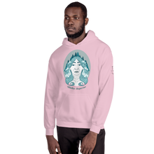 "Load image into Gallery viewer, Unisex ""Mother Superior"" Hoodie"