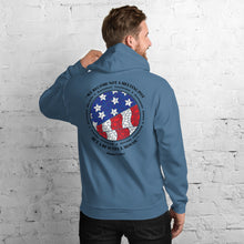"Load image into Gallery viewer, Men's ""Beautiful Mosaic"" Hoodie"