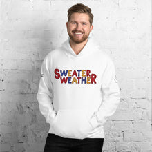 "Load image into Gallery viewer, Men's ""Sweater Weather"" Sweatshirt"