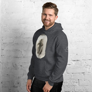 "Men's ""Van Dyke Brown"" Sweatshirt"