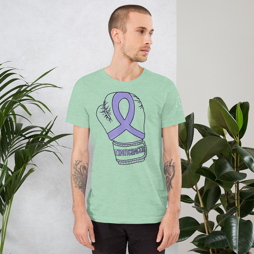 "Men's ""Fight Cancer"" Tee"