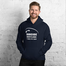 "Load image into Gallery viewer, Men's ""Talk"" Hoodie"