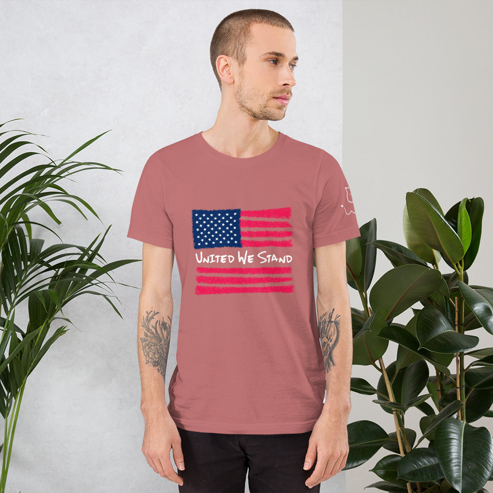 "Men's ""United We Stand"" Tee"