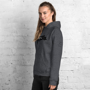 "Women's ""Stop Poverty"" Sweatshirt"
