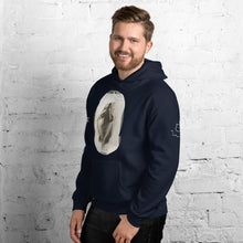 "Load image into Gallery viewer, Men's ""Van Dyke Brown"" Sweatshirt"