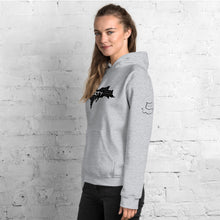 "Load image into Gallery viewer, Women's ""Stop Poverty"" Sweatshirt"