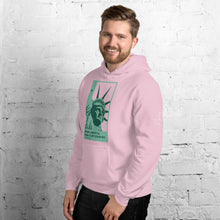 "Load image into Gallery viewer, Men's ""Liberty"" Hoodie"