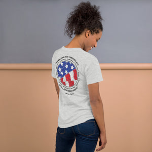 "Women's ""Beautiful Mosaic"" Tee"