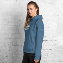 "Load image into Gallery viewer, Women's ""Talk"" Hoodie"