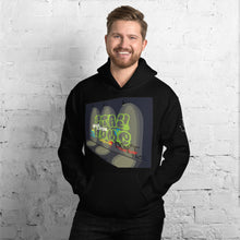 "Load image into Gallery viewer, Men's ""Stay Home"" Sweatshirt"