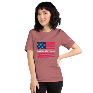 "Women's ""United We Stand"" Tee"