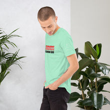 "Load image into Gallery viewer, Men's Red ""Kindness"" Tee"