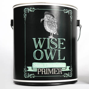 Wise Owl - Stain eliminating Primer