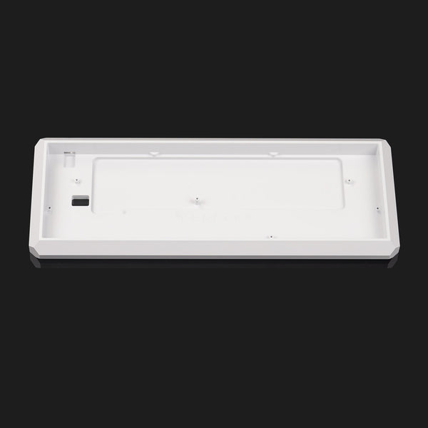 KBDfans 5° 60% Keyboard Case - E-White