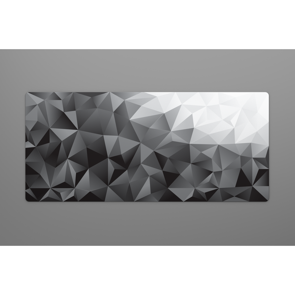 Group-Buy - Crystalline Deskmats