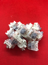 Kailh Speed Silver / 10pcs