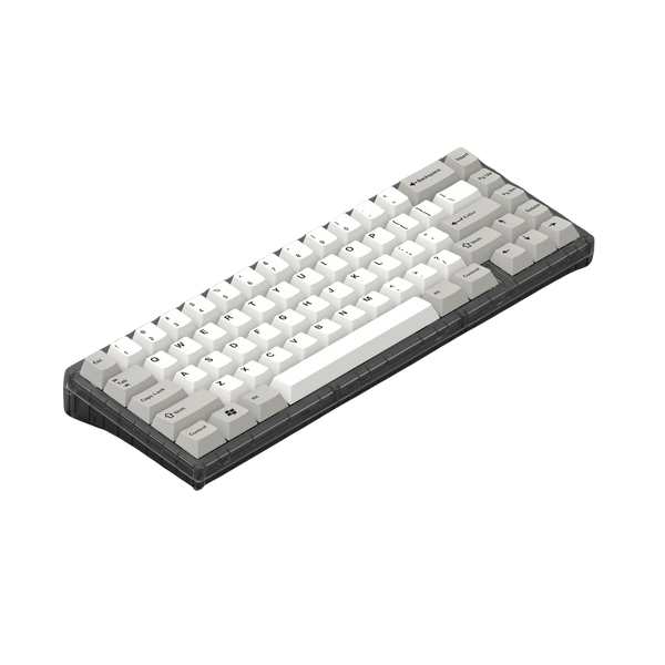 PRE-ORDER R2 KBD67 Lite Mechanical Keyboard Kit