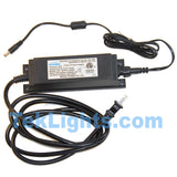 Power Supply, 12VDC, 5A