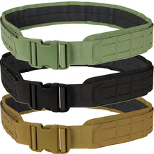 Load image into Gallery viewer, AKUANA Military Dive Gear Cobra Tactical Belt
