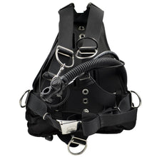 Load image into Gallery viewer, Scuba Diving Side Mount BCD 22lbs, 4 Colors Optional