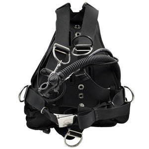 Scuba Diving Side Mount BCD 22lbs, 4 Colors Optional