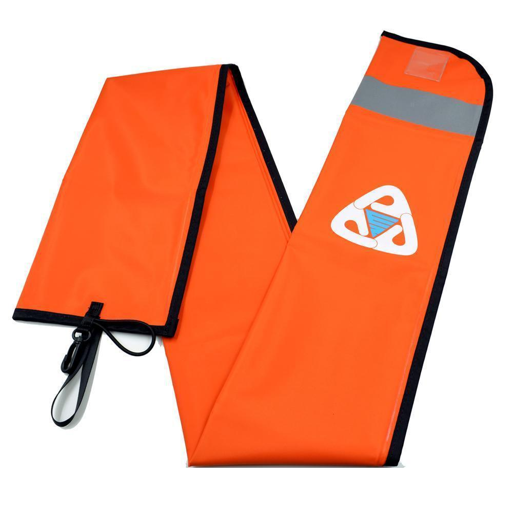 Diving Safety Sausage Hi-Viz 6.5