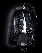 Load image into Gallery viewer, Military Diving BCD Double Tank 50Lb, Seal50 AKUANA